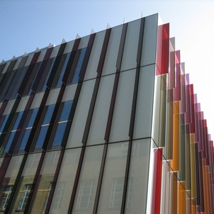 Biochemistry building (c) Tjitske Kamphuis (square)