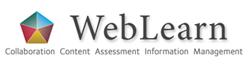 Access WebLearn